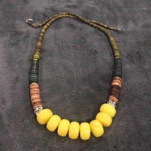 LOFT Statement Necklaces
